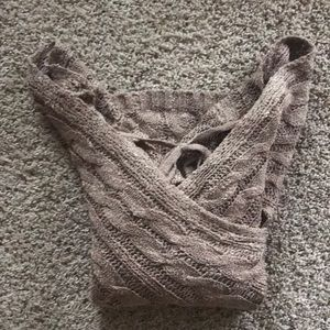 One the land Sweaters - One the land sweater